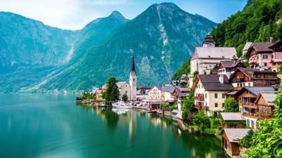 سفر به هالشتات در اتریش – بهشت روی زمین – شهر نمک
