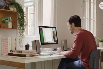 دورکاری و ارتقاء دفترکار خانگی