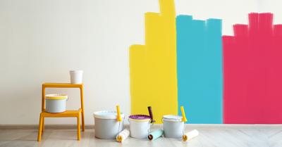 هر آنچه درباره نقاشی خانه باید بدانید!