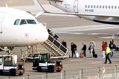 هنر و علم سوار شدن به هواپیما در دوران کرونا