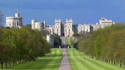 بزرگ ترین قلعه مسکونی در جهان