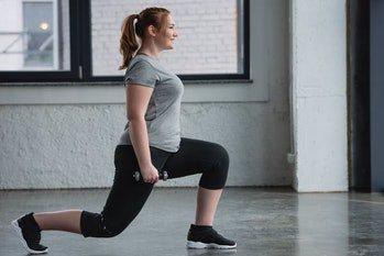 ترکیبی از اهداف ممکن است در حفظ انگیزه برای کاهش وزن به شما کمک کند.