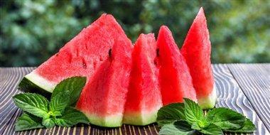 هندوانه سنبل شب چله