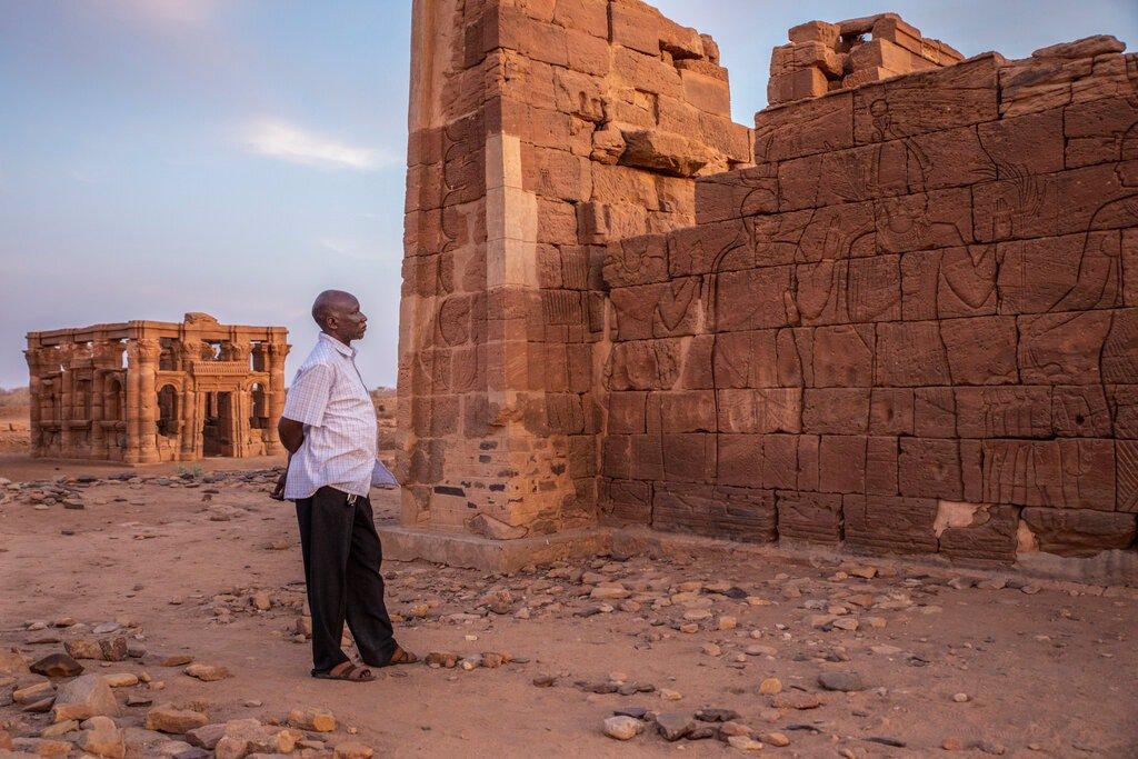 مرو- سودان