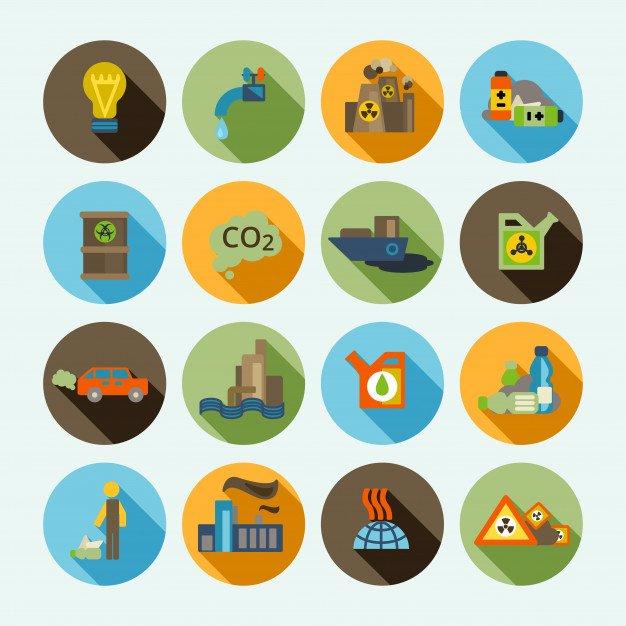 آلودگی هوایی که استنشاق می کنیم!!!!