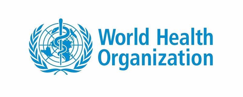 آرم سازمان بهداشت جهانی (WHO)