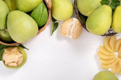 میوه پوملو یا دارابی و فواید آن
