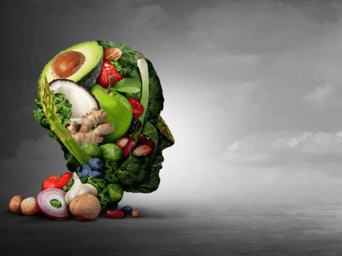3 ترفند روانشناختی برای کاهش وزن