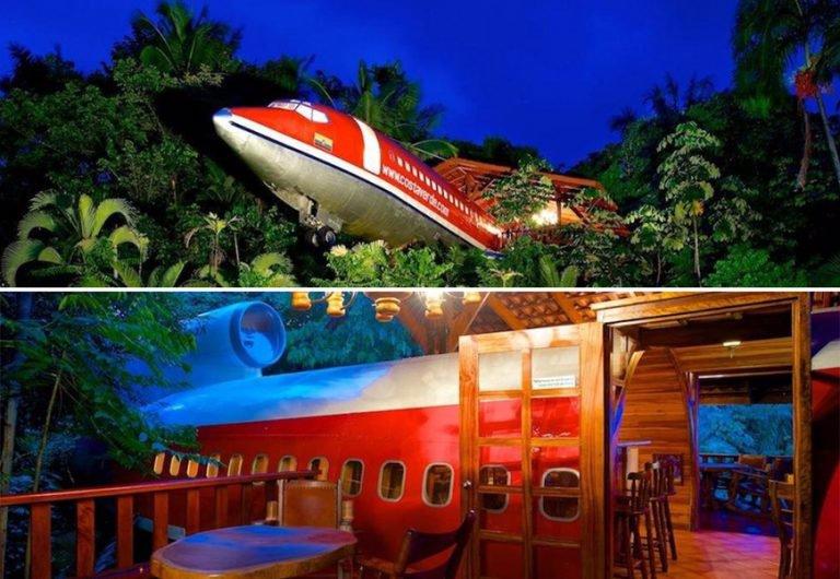 هتل کاستا ورده (Costa Verde)