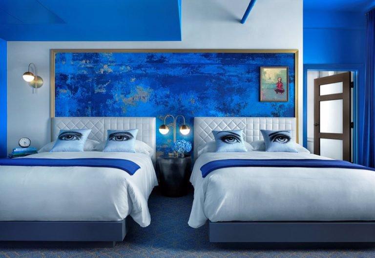 هتل هنرهای آنگاد (Angad Arts Hotel)