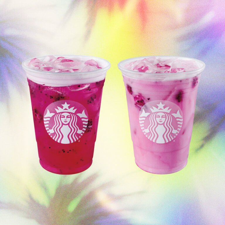 Starbucks-Mango-Dragonfruit-Refresher-Dragon-Drink