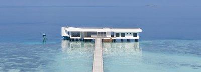 14 هتل منحصر به فرد جهان