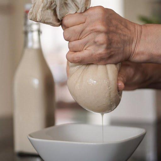 پارچه پنیر سازی