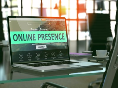 6 راه آسان برای حضور آنلاین قوی