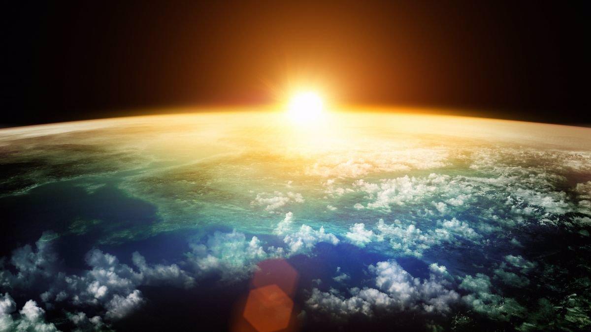 دوبرابر شدن گرمای زمین از سال 2005