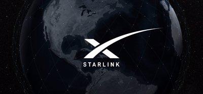 پروژه اینترنت ماهواره ای استارلینک