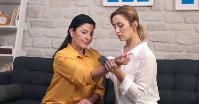 دارچین به کاهش فشار خون شما کمک کند.