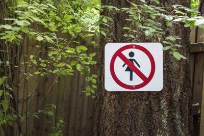 ورود بانوان به این مکان ها در دنیا ممنوع می باشد